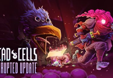 Dead Cells aggiornamento 1.5