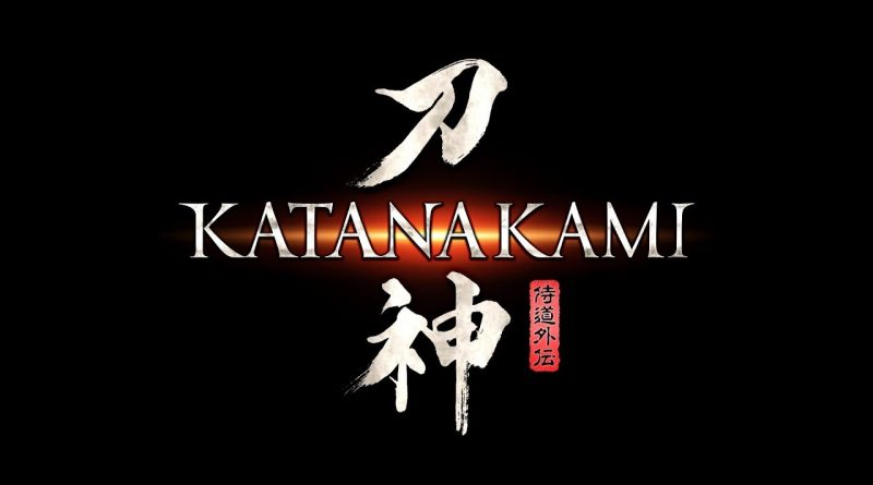 Katanakami: lo spin off di Way of the Samurai esce in Giappone