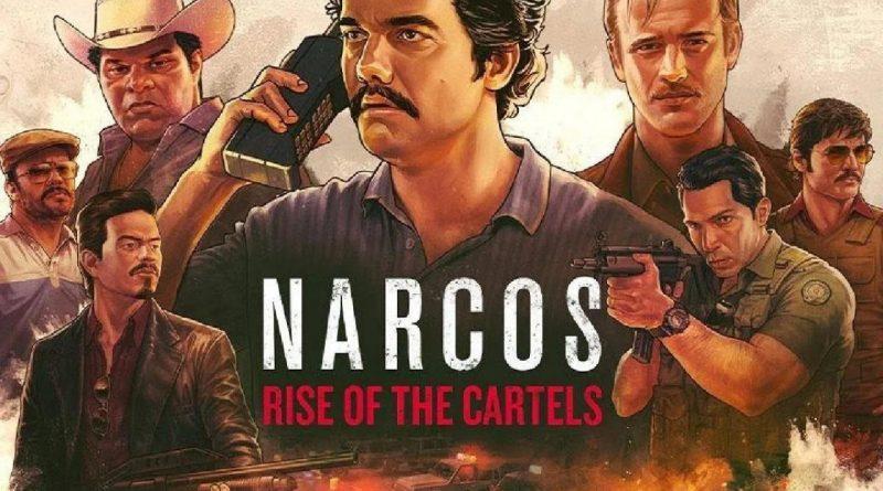 Narcos: Rise of the Cartels, in arrivo su PC e console.