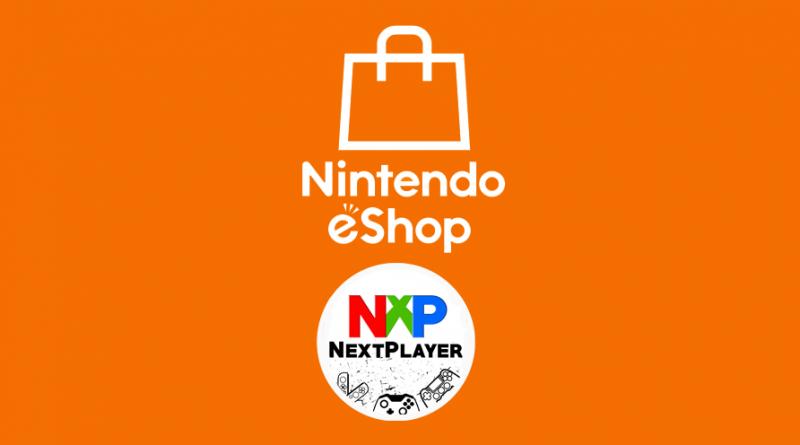 Numerose nuove offerte sono in corso nell'eShop Switch nordamericano.