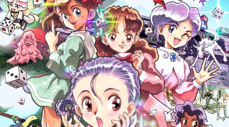 Princess Maker: Go!Go!Princess in uscita su Switch