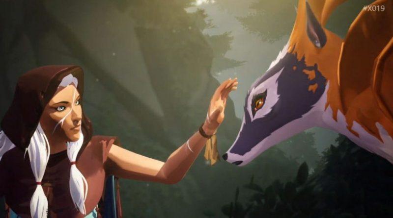 Everwild: il nuovo titolo targato Rare in sviluppo per Xbox.