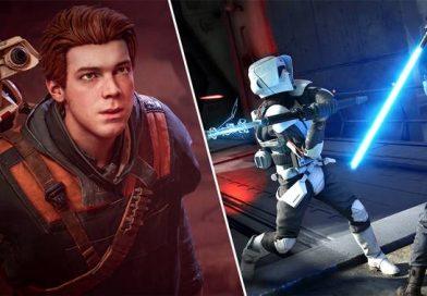 Curiosità su Star Wars Jedi Fallen Order: nessuno smembramento