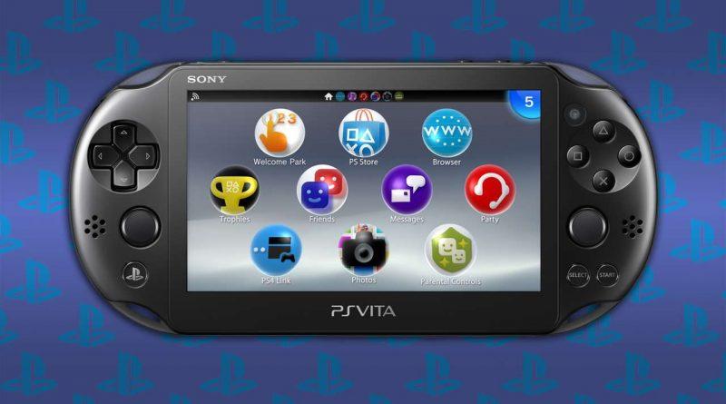 Sony e la fine delle console portatili