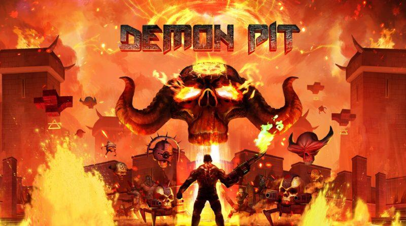 Videorecensione: Demon Pit