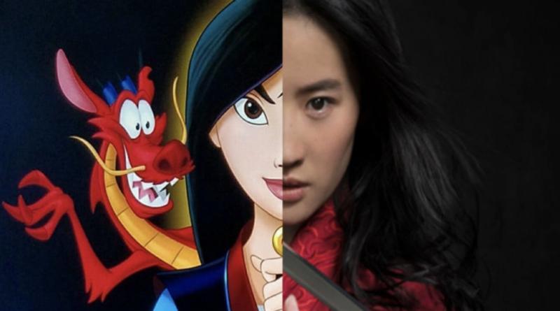 Mulan: trailer e data di uscita