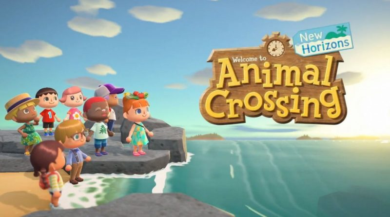 Animal Crossing: New Horizons: 20 minuti di gameplay al PAX East 2020