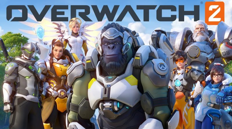 Overwatch 2 – Video gameplay per la versione Switch.