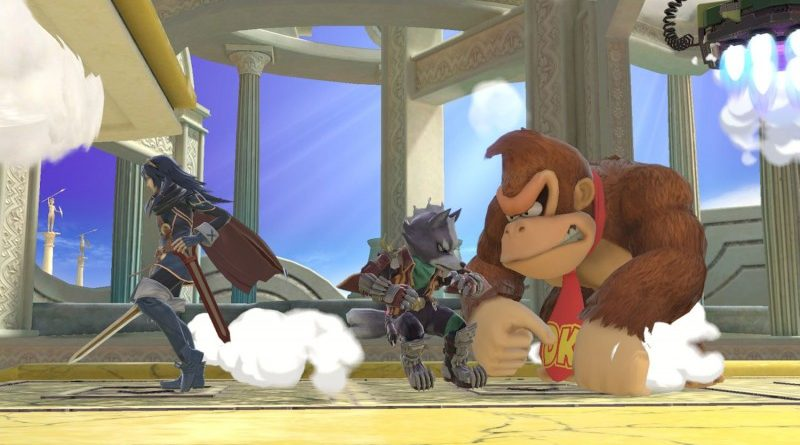 Super Smash Bros. Ultimate – Fan incazzati per la mancanza del personaggio DLC ai Game Awards.