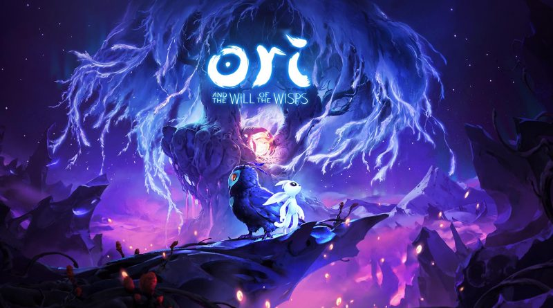 Uscita rinviata per Ori and the Will of the Wisps