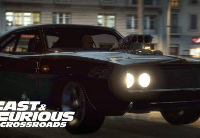 Fast & Furious: Crossroads annunciato per maggio 2020.