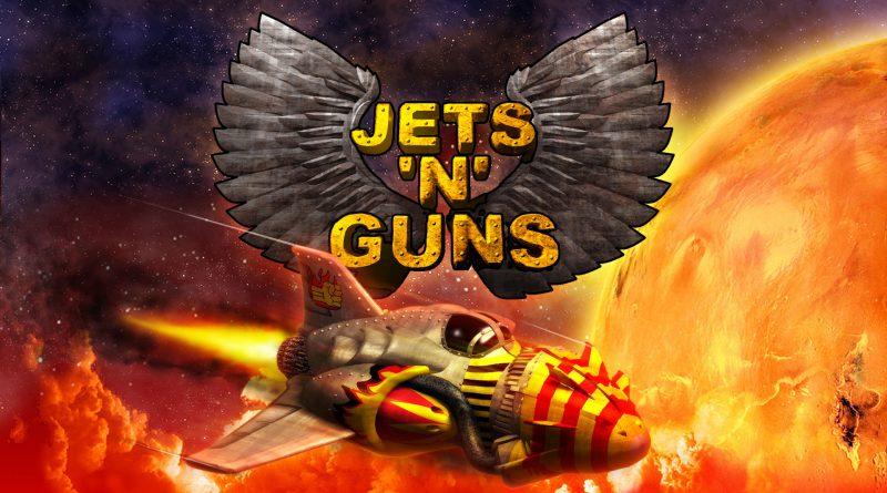 Jets'n'guns – Recensione