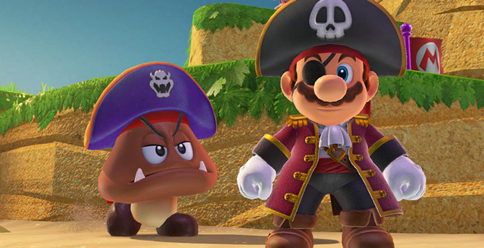 Nintendo cambia strategia per la lotta contro la pirateria.