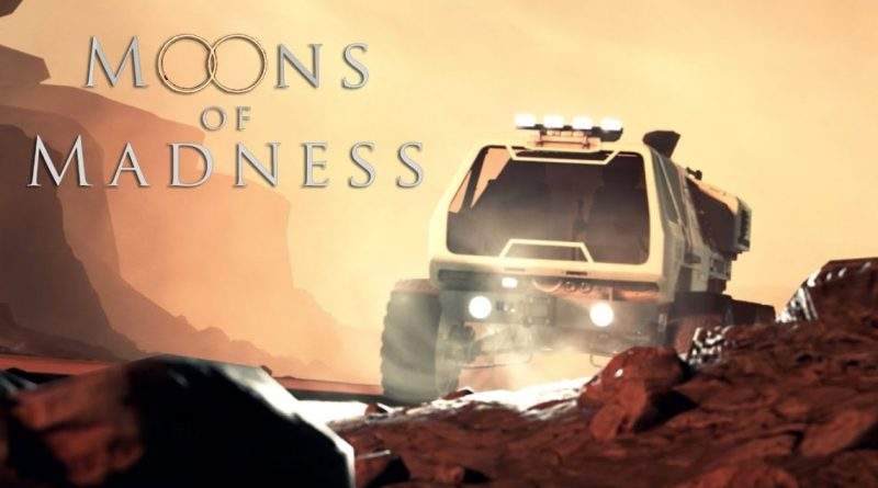 Videorecensione: Moon of Mandness