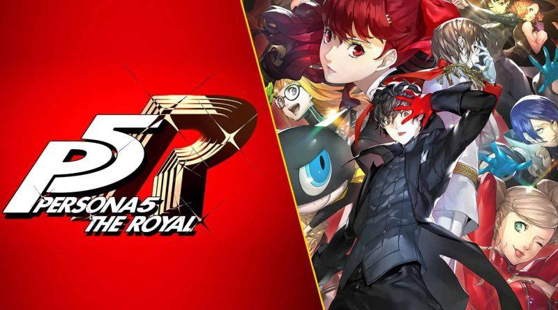 Persona 5 Royal: traduzione italiana confermata da Atlus