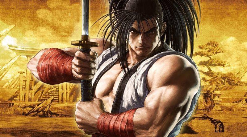 Samurai Shodown per Switch uscirà il 25 febbraio in Europa!