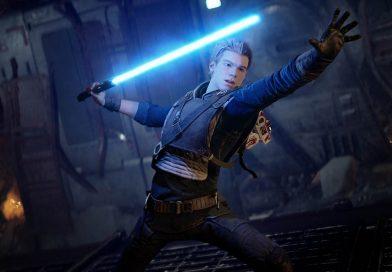 Jedi Fallen Order ha un nuovo aggiornamento
