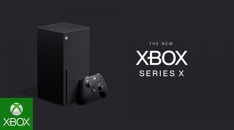 """Xbox Series S """"Lockhart"""""""