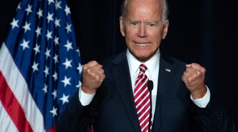 Joe Biden, ex vice presidente USA contro gli sviluppatori.