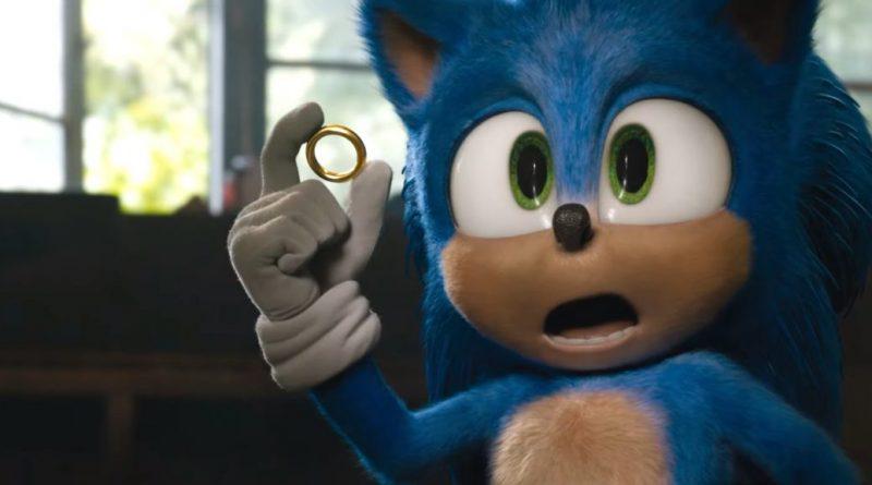 Sonic – Il film – Pubblicato tantissimo materiale promozionale in vista dell'uscita al cinema.