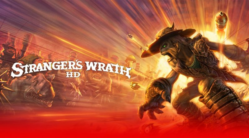 Oddworld Stranger's Wrath: recensione
