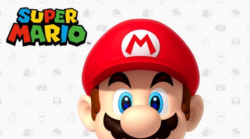 Mario & Co. protagonisti del nuovo opuscolo aziendale di Nintendo.