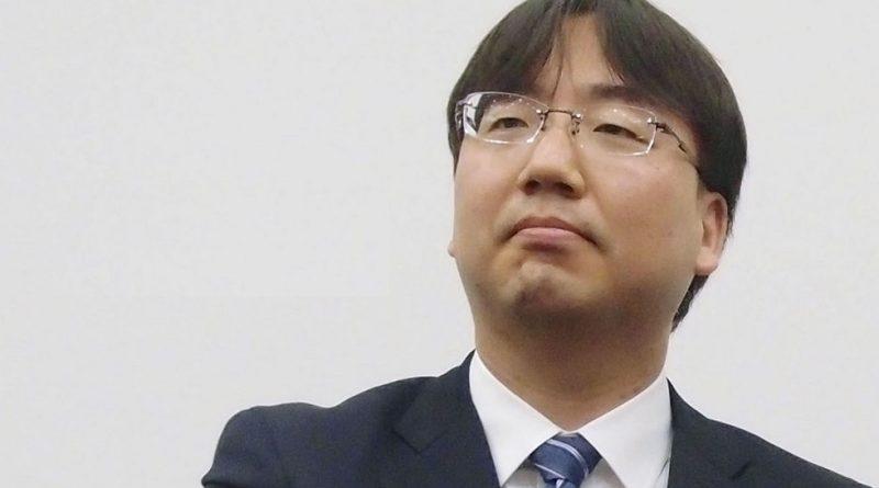 Nintendo – Furukawa parla delle acquisizioni.