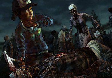 The Walking Dead Season 2 e 3, trailer di lancio per Nintendo Switch.