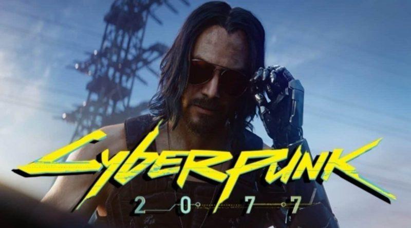 Cyberpunk 2077 rinviato a settembre.