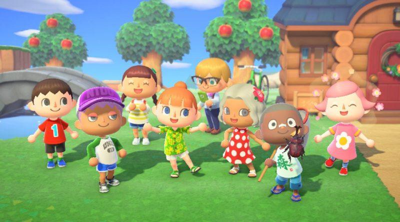 Animal Crossing: New Horizons – Nintendo risponde a una bimba che aspetta il gioco con una lettera.