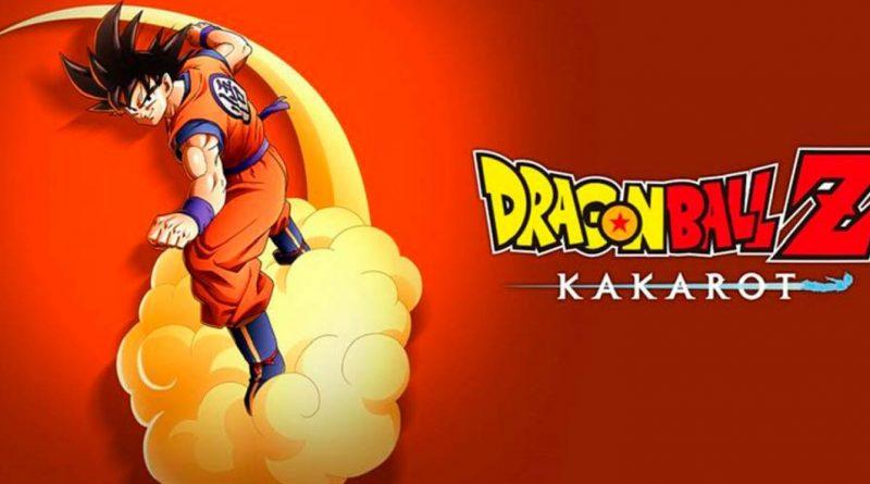 Dragon Ball Z Kakarot – Recensione.