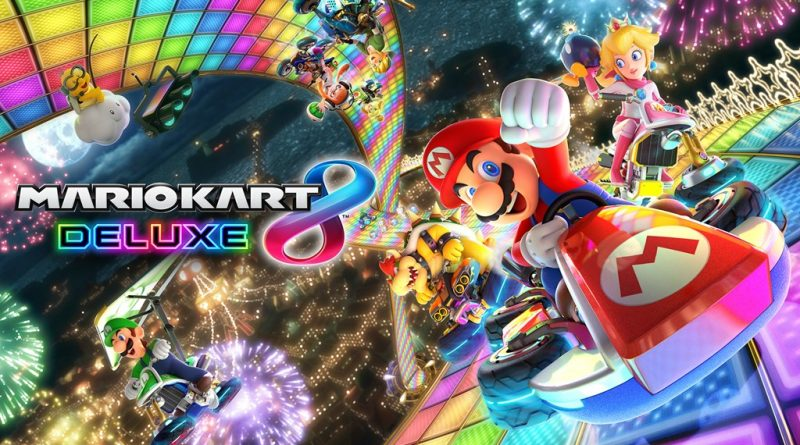 Nextplayer e Nintendo Switch Gruppo italiano il organizzano Mario Kart NSGI Facebook Cup