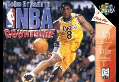Lutto sportivo ma anche videoludico: Muore Kobe Bryant, leggenda del NBA