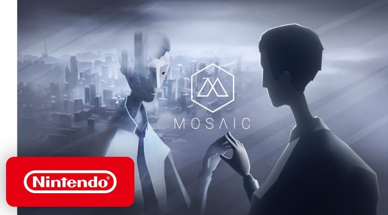 MOSAIC – Recensione (Nintendo Switch)