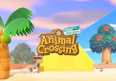 Nuove notizie su Animal Crossing New Horizons