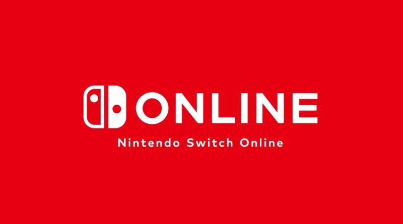 Programma di manutenzione Nintendo – gennaio 2020