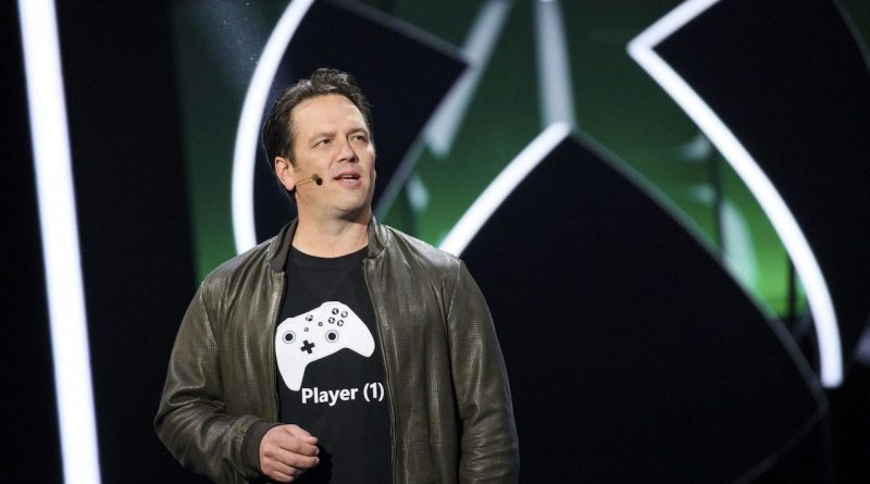 Phil Spencer uno di noi!