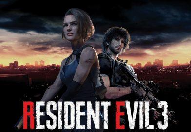 Resident Evil 3 Remake – I corvi torneranno?