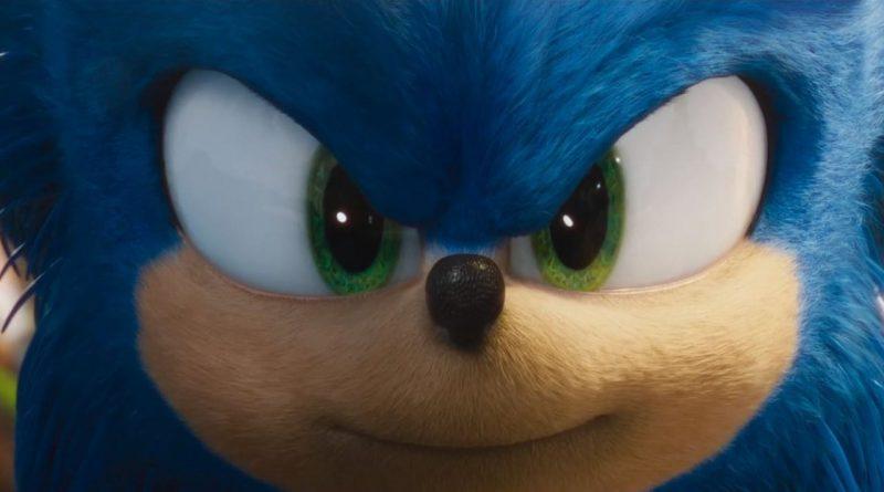 Sonic – Il film : Recensione.
