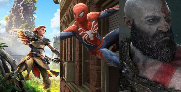 PS5 – RUMOR:  God of War 2, Spider-Man 2 e Horizon Zero Dawn 2 usciranno per la console nel 2021?!