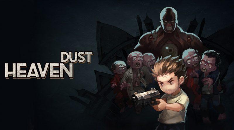 Videorecensione: Heaven Dust