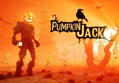 Pumpkin Jack, Il platform 3D in arrivo su Nintendo Switch, PS4 e Xbox One.
