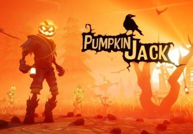 Pumpkin Jack, Il platform 3D in arrivo su Nintendo Switch, PS4 e Xbox One.