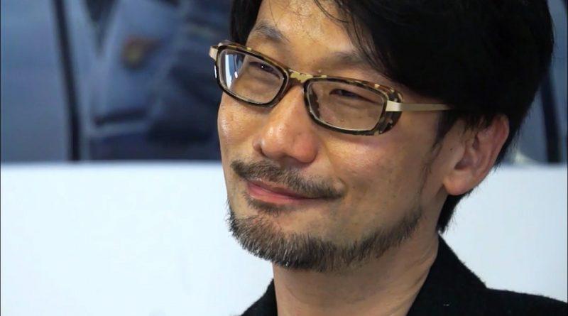 Kojima riceverà il BAFTA Fellowship!