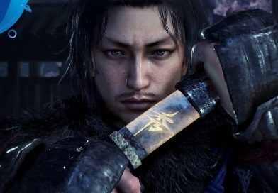 Nioh 2 disponibile la demo sul PSN.