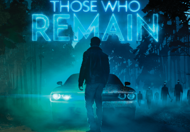 Those Who Remain – Release Date Trailer  PS4,PC e Xbox One.
