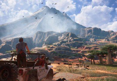 Uncharted 5, parla Neil Druckman art directory della saga.