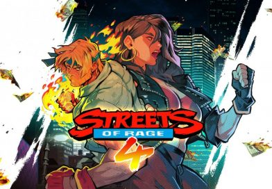 Streets of Rage 4 – 11 minuti di gameplay