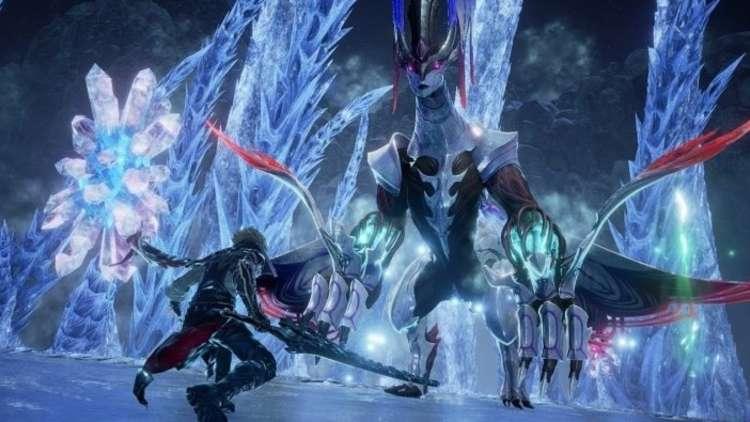 Code Vein – Disponibile il DLC Frozen Empress.
