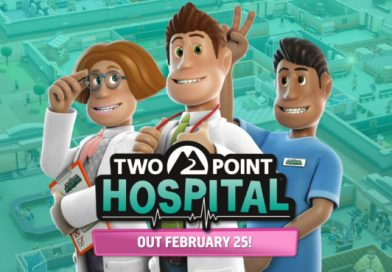 Nuovo gameplay di Two Point Hospital – Versione Nintendo Switch